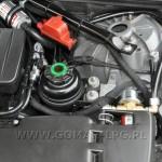 BMW E60 530i LPG