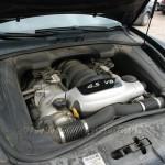 Porsche Cayenne 4.5 V8 LPG