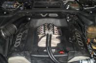 Audi A8 LPG