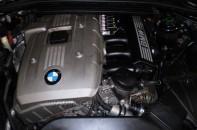 BMW 330i E90 LPG