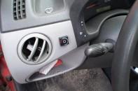 Fiat Punto II LPG