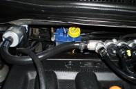 Honda LPG