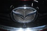 Mazda LPG