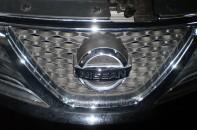 Nissan LPG