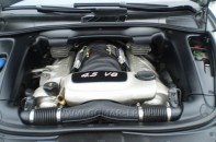 Porsche LPG