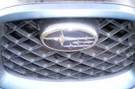 Subaru LPG