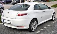 Alfa Romeo Gt GTV LPG GAZ
