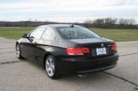 BMW e90 lpg gaz