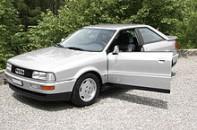 Audi 80 LPG
