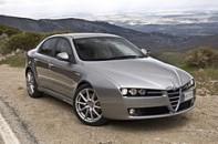 Alfa Romeo 159 LPG GAZ