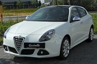 Alfa Romeo Giulietta LPG GAZ