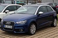 Audi A1 LPG GAZ