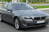 BMW F10 LPG GAZ