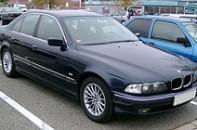 BMW e39 lpg gaz
