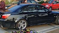 BMW e60 lpg gaz