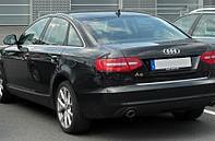 Audi A6 LPG GAZ