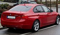 BMW F30 LPG GAZ