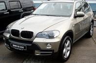 BMW X5 LPG GAZ