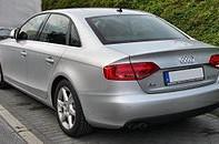 Audi A4 LPG GAZ