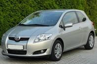 Toyota Auris lpg gaz