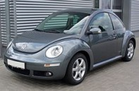 vw new beetle lpg gaz