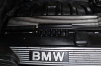 BMW M52 LPG