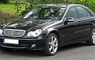 Mercedes c-klasa lpg gaz
