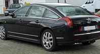 Citroen C5 LPG GAZ
