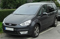 ford galaxy lpg gaz