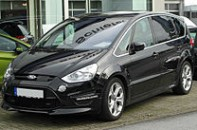 ford s-max lpg