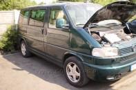 VW Transporter VR6