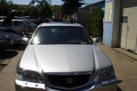 Honda Legend III