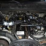 Wtryskiwacze LPG i Filtr