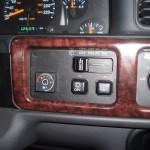 Przełącznik Gaz/Benzyna
