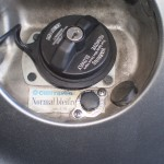 Dokręcany Wlew Paliwa LPG
