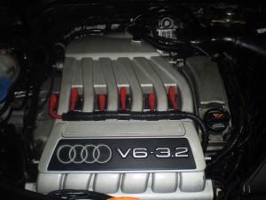Audii A3 V6 3.2