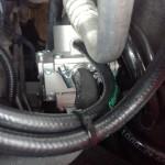 Reduktor gazowy