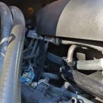 Wtryskiwacze gazowe SQ32 podłączone sa pod dany cylinder i bezpośrednio na dany cylinder wtryskują gaz