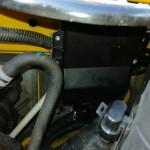 Centrala sterująca BRC Plug&Drive dzieki której cała instalacja pracuje precyzyjnie