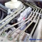 Centrala sterująca instalacją gazową BRC Plug&Drive