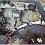 Emulator ciśnienia paliwa.